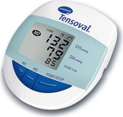 Тонометр Tensoval comfort автоматический на плечо 22-32 см
