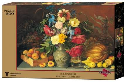 Пазлы Стелла Цветы и плоды TG150236