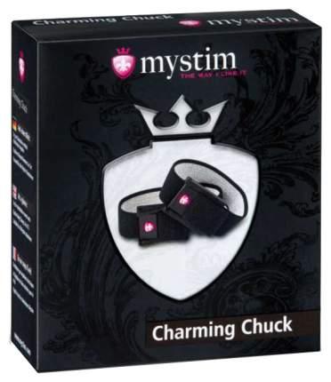 Эрекционные электрические ремни Charming Chuck