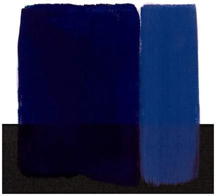Масляная краска Maimeri Artisti ультрамарин темный 40 мл