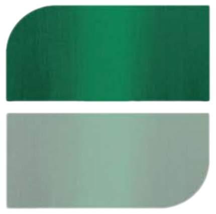 Масляная водорастворимая краска Daler Rowney Georgian веридоновый зеленый 37 мл,