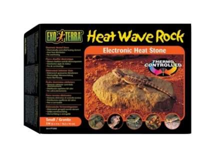 Камень нагревательный для террариума Exo Terra Heat Wave Rock 5/6 Вт, малый, 15,5х10х4,5см