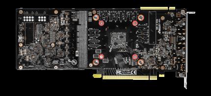 Видеокарта Palit GeForce RTX 2070 SUPER X