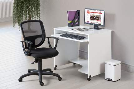 Компьютерный стол Hoff КСТ-15, белый