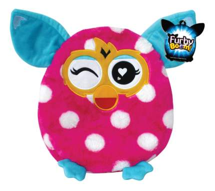 Мягкая игрушка 1 TOY Furby горох подушка 30 см