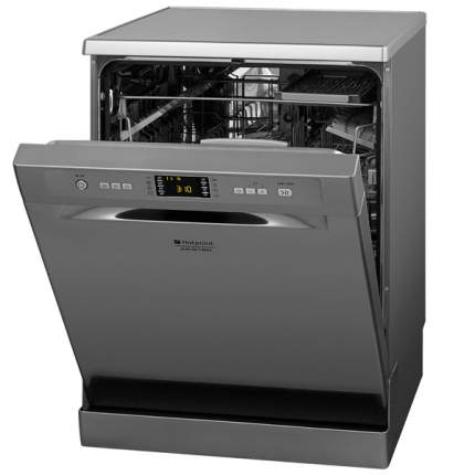 Посудомоечная машина 60 см Hotpoint-Ariston LFF 8M121 CX EU silver