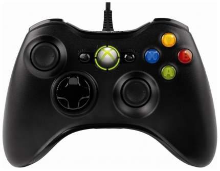 Геймпад Microsoft Xbox360 52A-00005 Black