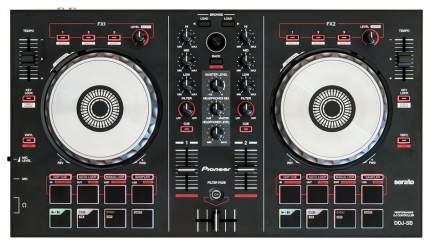 Контроллер для DJ Pioneer DDJ-SB