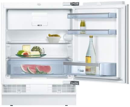 Встраиваемый холодильник Bosch KUL15A50RU Silver