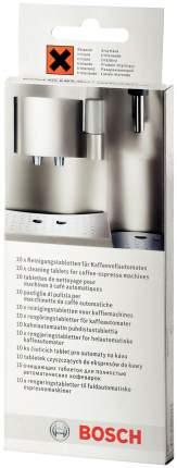 Чистящее средство для кофемашин Bosch TCZ6001