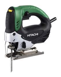 Сетевой лобзик Hitachi CJ90VST-NS