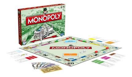Настольная игра Монополия 00009