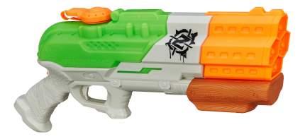 Набор Nerf супер сокер зомби страйк сплаттербласт a9463