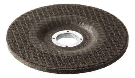 Шлифовальный диск по металлу для угловых шлифмашин Зубр 36204-125-6,0_z02