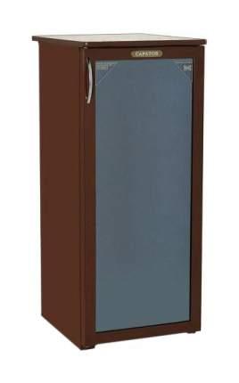 Холодильная витрина Саратов 501 КШ-160ц Коричневый