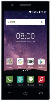 Смартфон Philips Xenium X586 16Gb Black