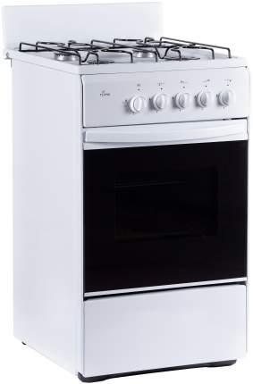 Газовая плита Flama RG 24011 W White