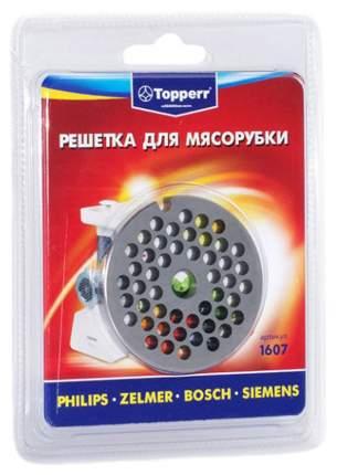 Решетка для мясорубки Topperr 1607 Серебристый