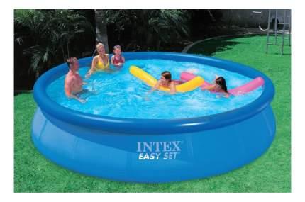 Бассейн надувной INTEX Easy Set Pool 54914