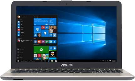 Ноутбук ASUS X541SA-XX119D 90NB0CH1-M04730