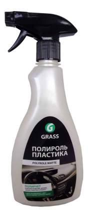 Полироль GRASS Polyrole Matte 120115 0.5л