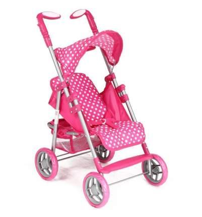 Коляска для кукол Melobo 9351 розовый GL000081036