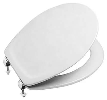 Сиденье с крышкой для унитаза Roca Victoria ZRU8013900, белый