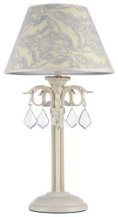 Настольный светильник Maytoni Velvet ARM219-22-G Бежевый