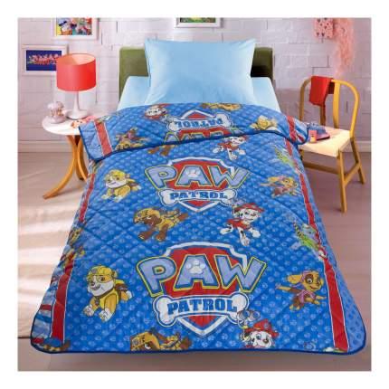 Покрывало-одеяло Letto Щенячий патруль облегченное 140х210 см