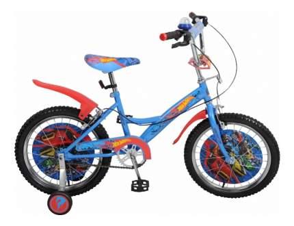 Велосипед Navigator Kite onesize Hot Wheels голубой ВН18078