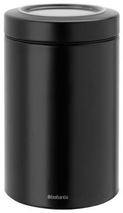 Банка для хранения Brabantia 484582 Черный