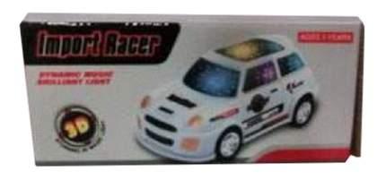 Полицейская машина Shantou Gepai Import Racer Полиция