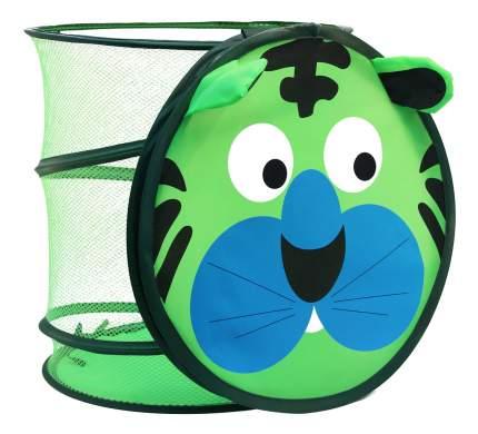 """Корзина для хранения игрушек Shantou Gepai """"Тигренок"""""""