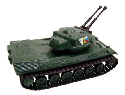 Машина военная Форма Танк с зениткой 21,5 см