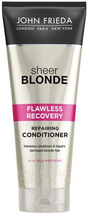 Кондиционер для волос John Freida Sheer Blonde Flawless Recovery 250 мл