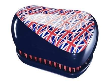 Расческа для волос TANGLE TEEZER Compact Styler Cool Britannia (375058)
