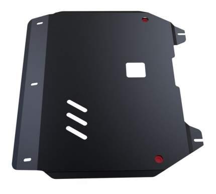 Комплект защиты RIVAL для KIA (111.02817.1)