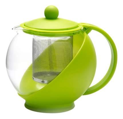 Заварочный чайник Mayer&Boch 0,75л зеленый 25738-1