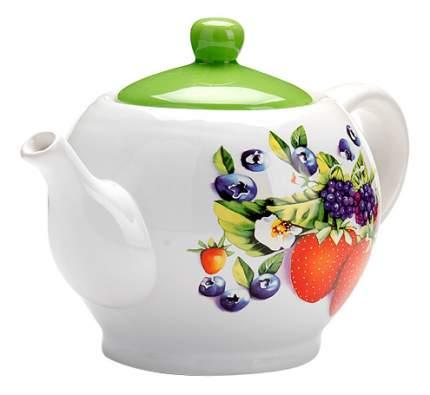 Заварочный чайник LORAINE Ягоды 950 мл LR (х16)