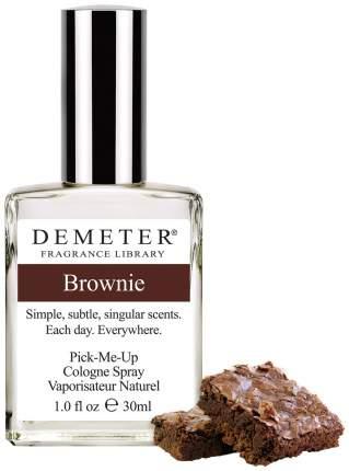 Духи Demeter Fragrance Library Брауни (Brownie) 30 мл