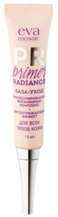 Основа для макияжа EVA Mosaic Primer Radiance 15 мл