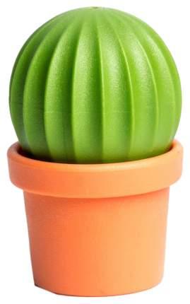 Набор для специй Qualy Cactus QL10203-GN