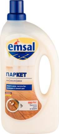 Универсальное чистящее средство Emsal для паркета 1 л