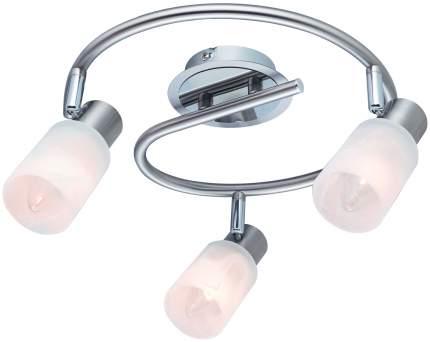 Спот Arte Lamp A4510PL-3SS e14