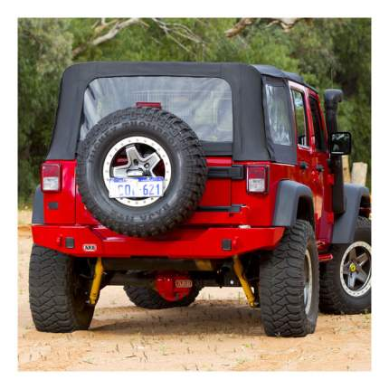 Силовой бампер ARB для Jeep 5650350