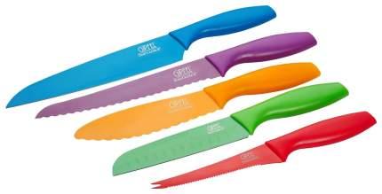 Набор ножей GIPFEL 6739 5 шт