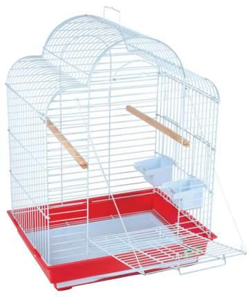 Клетка для птиц Triol 52x41x70 50691035