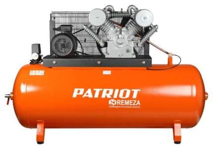 Ременный компрессор PATRIOT REMEZA СБ 4/Ф-500 LT 100 520306375