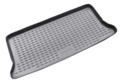 Коврик в багажник автомобиля для KIA Autofamily (NLC.25.08.B11)