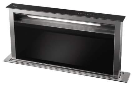 Вытяжка встраиваемая AEG DDE5980G Silver/Black